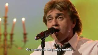 The Hollies   He Ain't Heavy He's My Brother Legendado em PT  BR