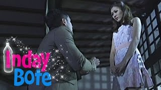 Inday Bote: Will you marry me?