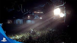 Resident Evil 7 biohazard - E3 2016 TAPE-1