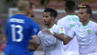 ردود الأفعال بعد تأهل الأهلي السعودي على حساب  وفاق سطيف الجزائري