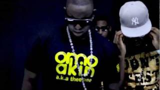 Ta Lo Sobe (official video) - Omo Akin feat ice prince, shadow d don, dotstar, jesse jagz