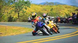 HD (17mins) FULL RACE VIDEO Public Road Racing: Mickey Mazo vs Romer Corbe $20,000 Pot Money