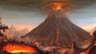 7 Letusan Gunung Terdahsyat di Dunia, Mengerikan