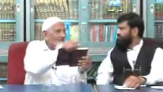 Kya Nabi Aur Rasool Qatal Ho Saktay hain - Qadiani Bhaion ka Mughalta - maulana ishaq urdu