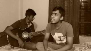 Icchey Manush cover by Pranto & Kowshik