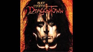 Alice Cooper - Triggerman (Dragontown) ~ Audio