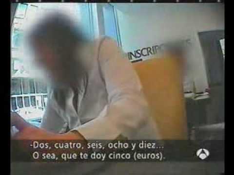 Cienciología Camara oculta Cap. 1 de 4