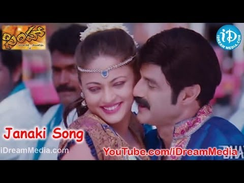 Xxx Mp4 Simha Movie Songs Janaki Song Balakrishna Nayantara Namitha Sneha Ullal 3gp Sex