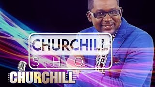 Churchill Show Kitengela