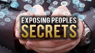 EXPOSING PEOPLE