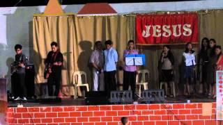Di Ako Nagkamali - DFC Fund Raising Concert, Calauan Laguna