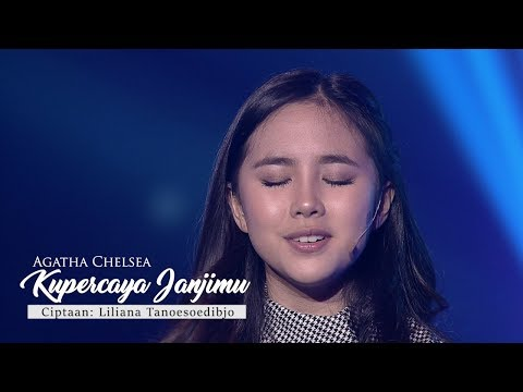 Agatha Chelsea Kupercaya Janji MU Official Lyric Video