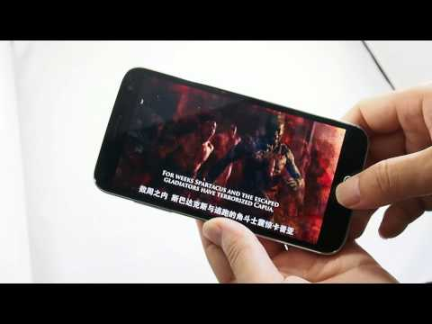 High End Octa Core CPU Android 4.2 Smartphone G9000 w/ 1080X1920 HD, GPS, 3G