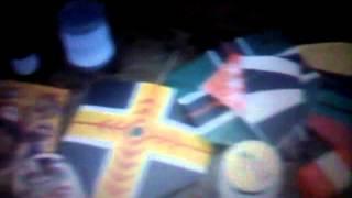 Mc Jorginho PDR As 4 Coisas (gravado)