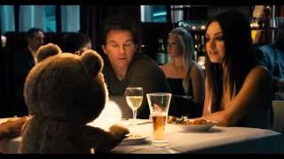 Oso Ted - Película completa