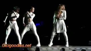 Ciara - B.M.F and Oh (Essence Music Festival 2016)
