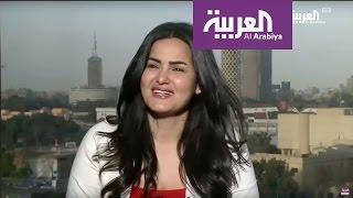 تفاعلكم: برنامج ديني للراقصة سما المصري