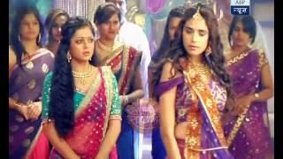 Rana ji and Gayatri getting engaged