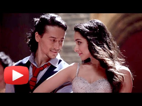 Xxx Mp4 Lets Talk About Love Official Song Video Out Tiger Shroff Shraddha Kapoor 3gp Sex