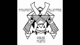 Kikumoto Allstars - Shed (Original Mix)
