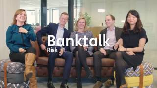 ING Banktalk - Risk Traineeship