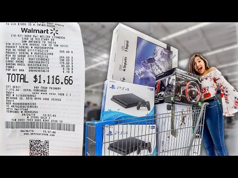 Xxx Mp4 Anything You Can Fit In Cart I 39 Ll Pay For Challenge 3gp Sex