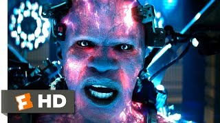 The Amazing Spider-Man 2 (2014) - I'm Electro Scene (2/10) | Movieclips