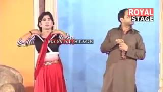 New Sxy Girls Sxy Jokes With Nasir Chinyoti Full Stage Drama 2016
