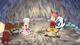 Fairy Tail AMV What Hurts the Most Natsu x Lisanna.mp4