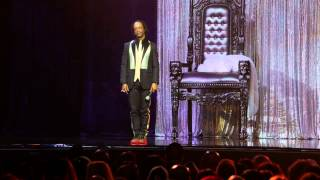 HBO Special: A Conversation with Katt Williams (HBO)