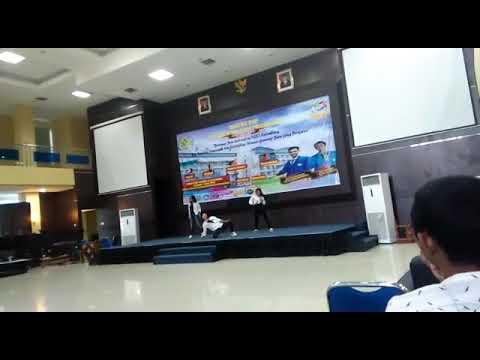 Xxx Mp4 ModernDance Sma Pgri Gelumbang Kompetisi In Univ PGRi Palembang Acara Rektor Cup 2018 3gp Sex
