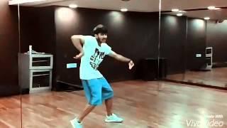 Dance video Dheere Dheere Se Meri Zindagi Mein Aan