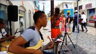 Fête de la musique Orange République avec Perle LAMA