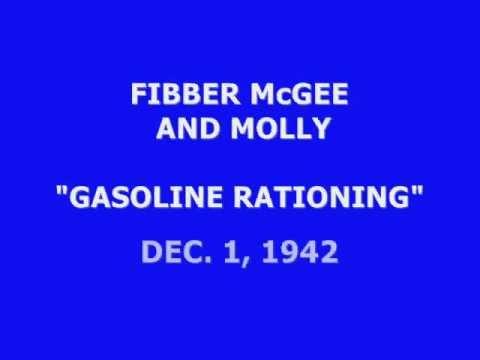 Xxx Mp4 FIBBER McGEE Amp MOLLY QuotGASOLINE RATIONINGquot 12142 3gp Sex