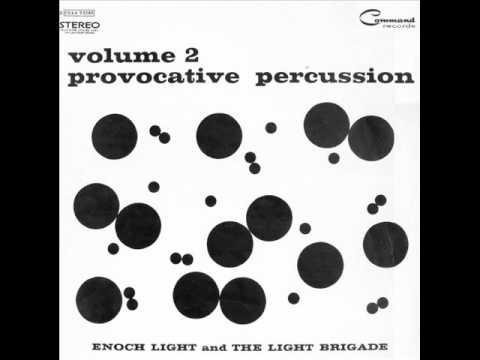 Enoch Light And The Light Brigade - Temptation
