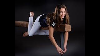 Top 10 Sexiest Gymnasts Feet