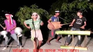 Bondhu Bandhuber Sathe Akta Duita Tan  Funny Video Song   Ridoy  01687783070  aponridoy070@gmail com