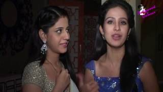 On Location Of TV Serial 'Kaala Tika'  Something Happening Between Kaali & Gauri