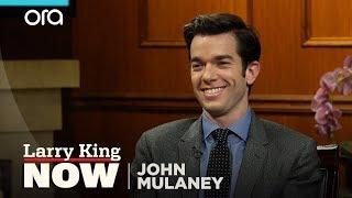 John Mulaney on the origins of SNL's Stefon