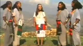 Saliha Sami Haloo Oromo Music