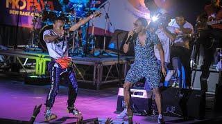 Kayumba kuongezwa King Music..?/Kiba alichokifanya kwenye Mazoea