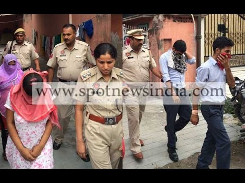 Xxx Mp4 Hoshiarpur Police Busts A Sex Racket In Model Town 3gp Sex