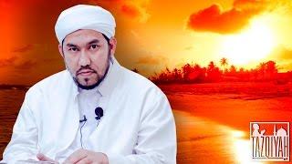 Iman Yang Luar Biasa  ᴴᴰ | Habib Najmuddin Othman Al Khered