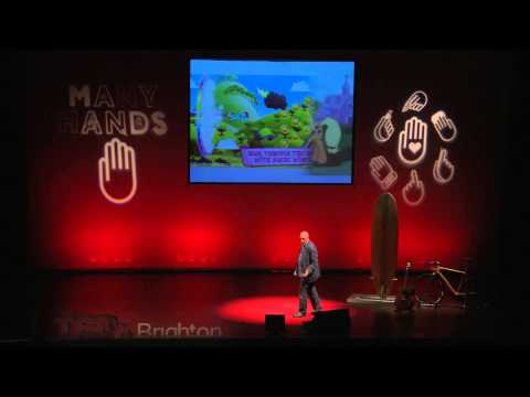 Xxx Mp4 The Dark Web Alan Pearce TEDxBrighton 3gp Sex