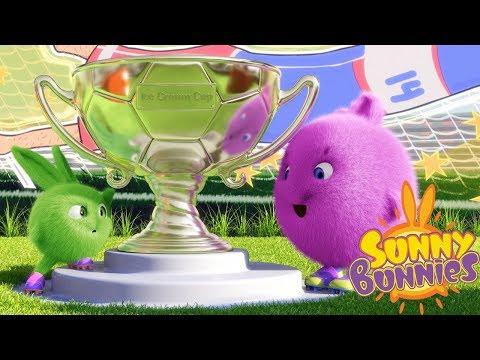 Xxx Mp4 Cartoons For Children SUNNY BUNNIES ICE CREAM CUP CHAMPIONS Funny Cartoons For Children 3gp Sex