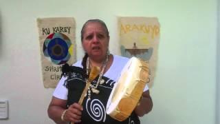 Taino Chant Ocama Aracoel