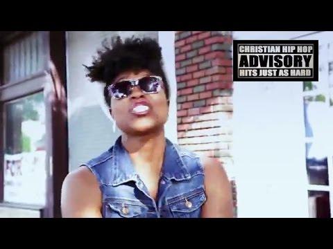 Christian Rap - LaToria: Loose RMX (Official Video)(@LaToriamusic @ChristianRapz)