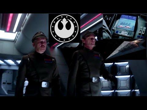 Star Wars (Rebel Spies Ozzel and Veers) Episode 5 Alternate Ending