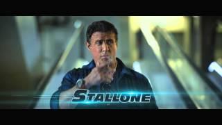 Expendables: Postradatelní 3 - oficiální CZ trailer