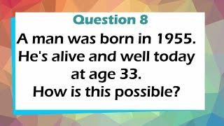 IQ TEST- Genius IQ level